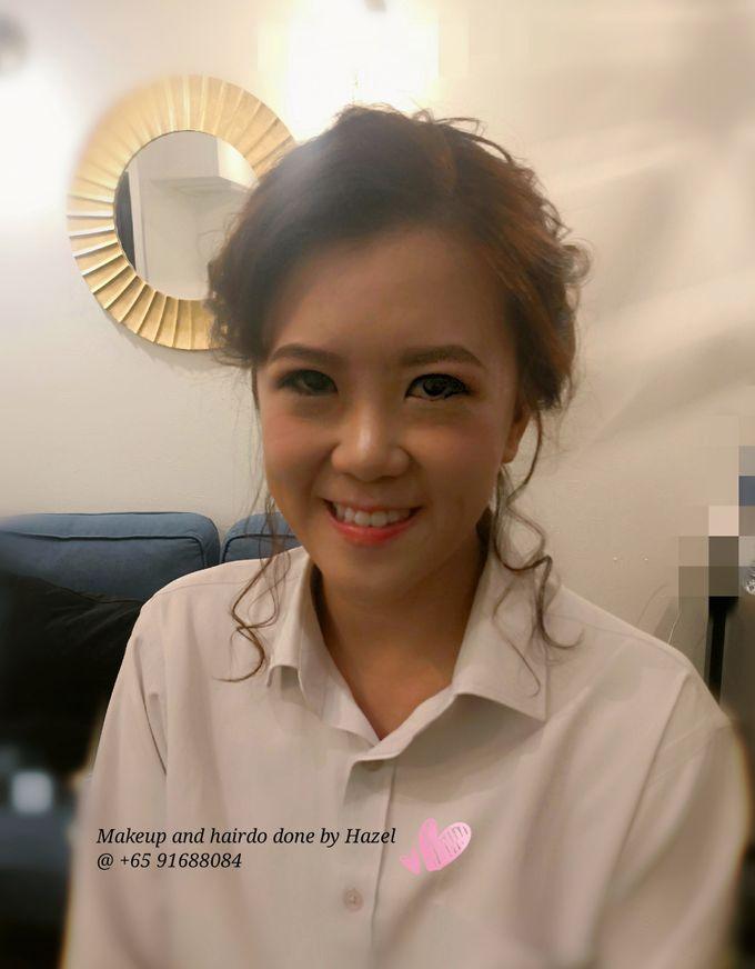 Japan Oversea Prewedding Photo and Video shoot for Zhi Jie & Carine by WillieHaz Hair & Beauty - 006