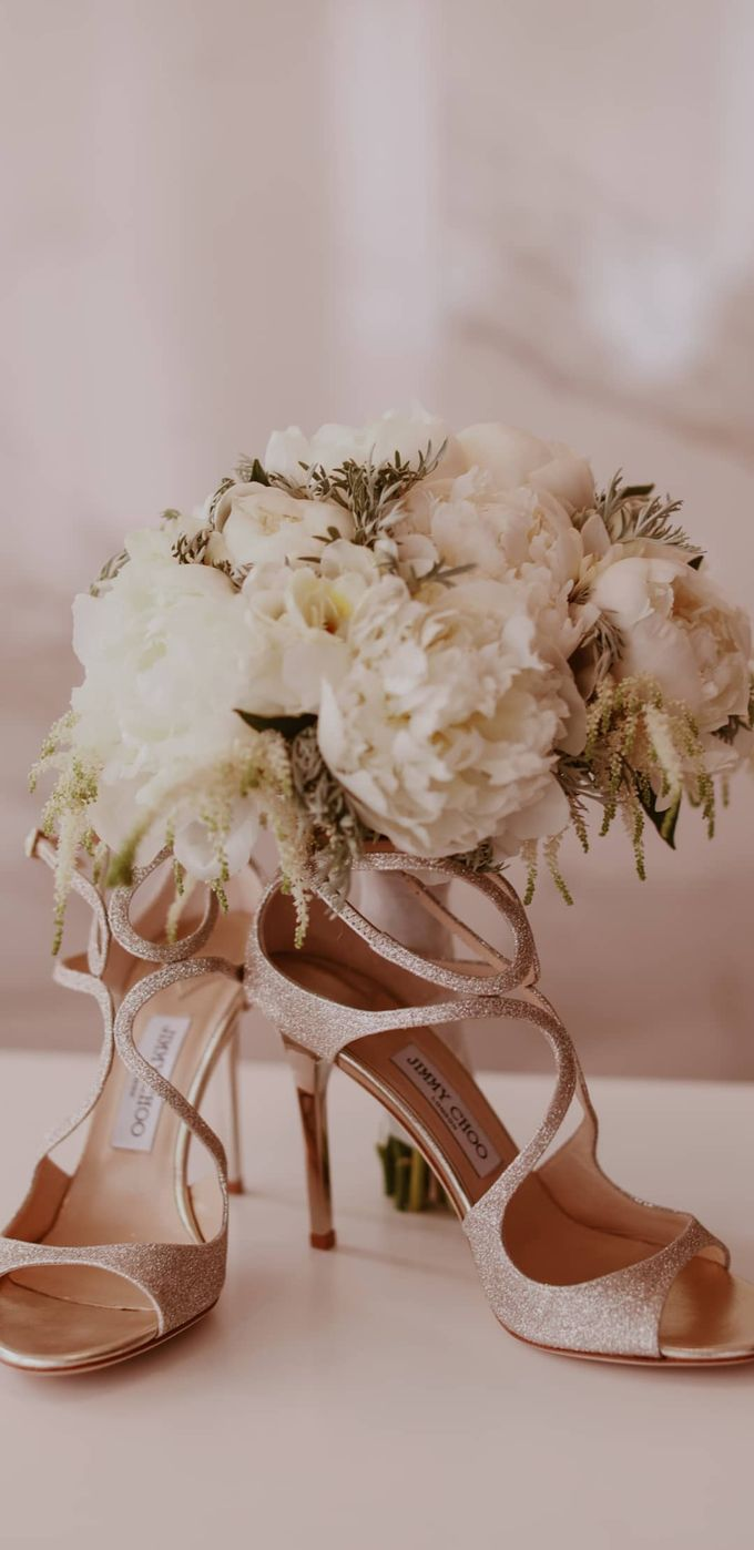 Real Bride by Anjeza Dyrmishi photographer - 003