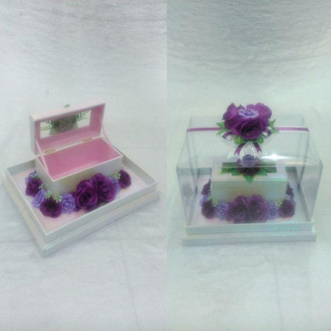 Kotak Uang Seserahan by Rieens Box N' Craft - 003