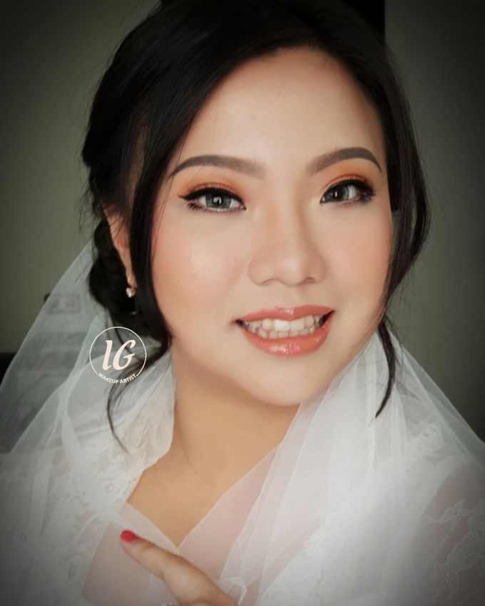 Wedding Makeup by Irma Gerungan Makeup Artist - 015