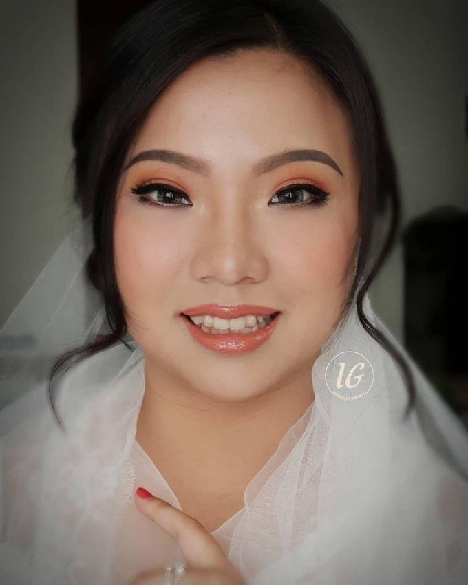 Wedding Makeup Portfolio by Irma Gerungan Makeup Artist - 038