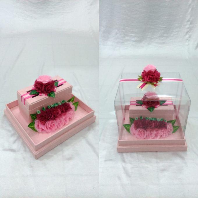 Kotak Uang Seserahan by Rieens Box N' Craft - 002
