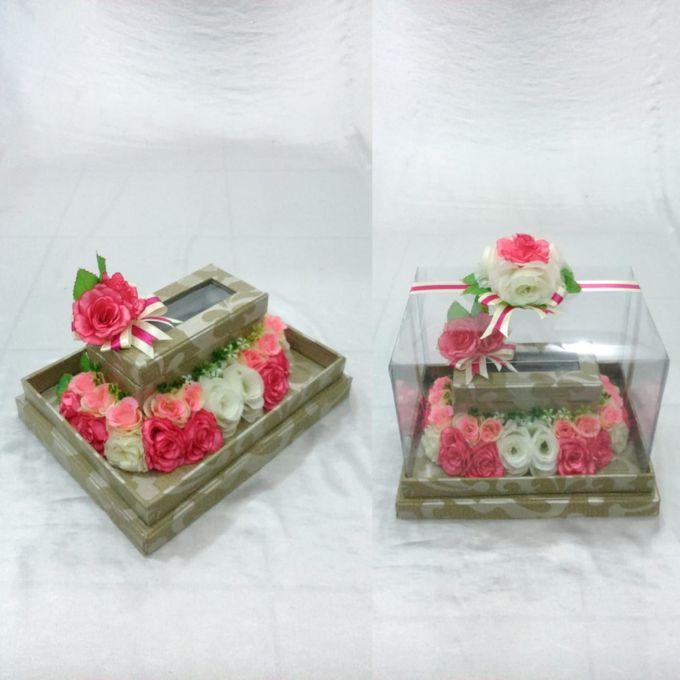 Kotak Uang Seserahan by Rieens Box N' Craft - 001