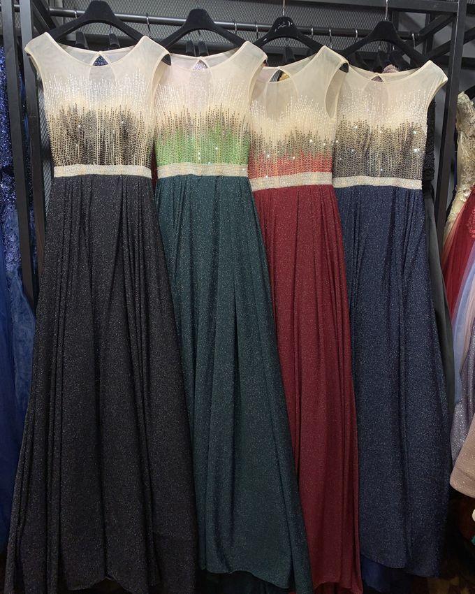 Gaun Pesta Disewakan by Sewa Gaun Pesta - 022