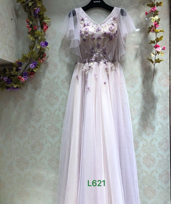 Gaun Pesta Disewakan by Sewa Gaun Pesta - 017