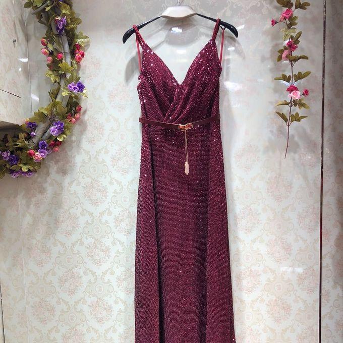 Gaun Pesta Disewakan by Sewa Gaun Pesta - 014