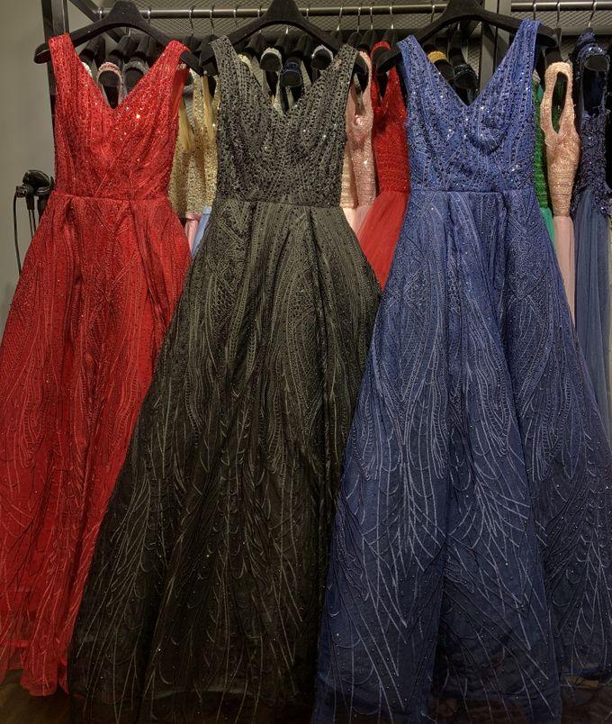 Gaun Pesta Disewakan by Sewa Gaun Pesta - 021