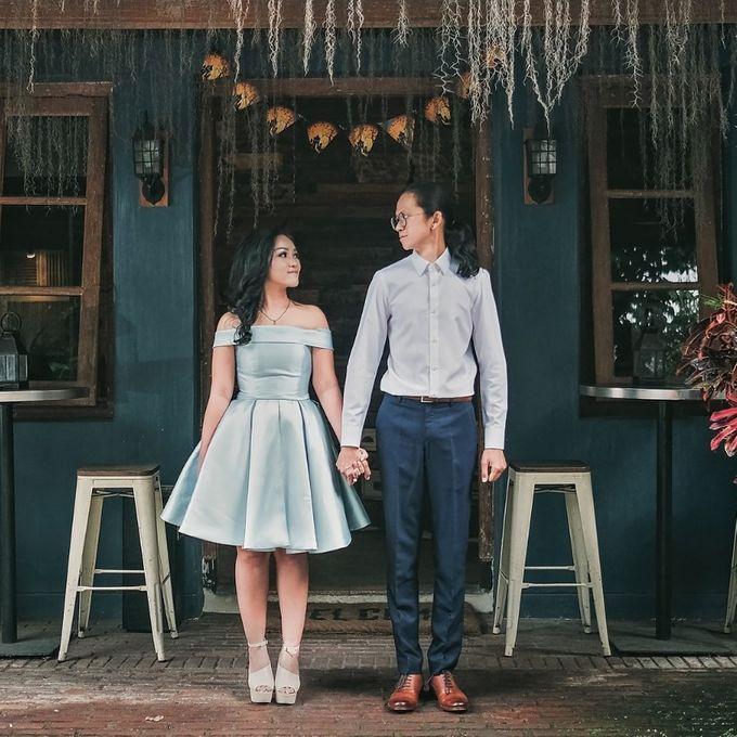 Wedding Juniardi & Shirley by Oscar Organizer - 007