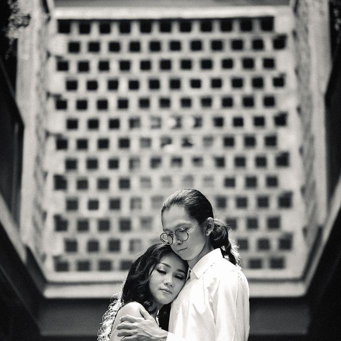 Wedding Juniardi & Shirley by Oscar Organizer - 005