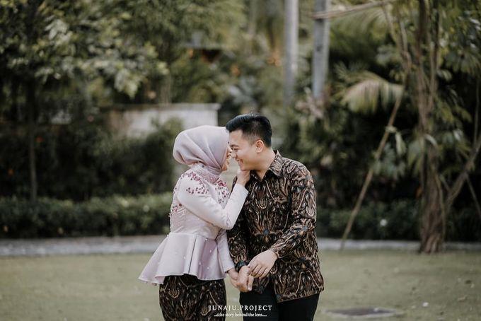 Prewedding Kiki & Arief by Vintageopera Slashwedding - 001