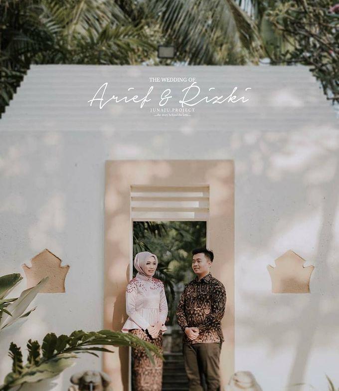 Prewedding Kiki & Arief by Vintageopera Slashwedding - 006