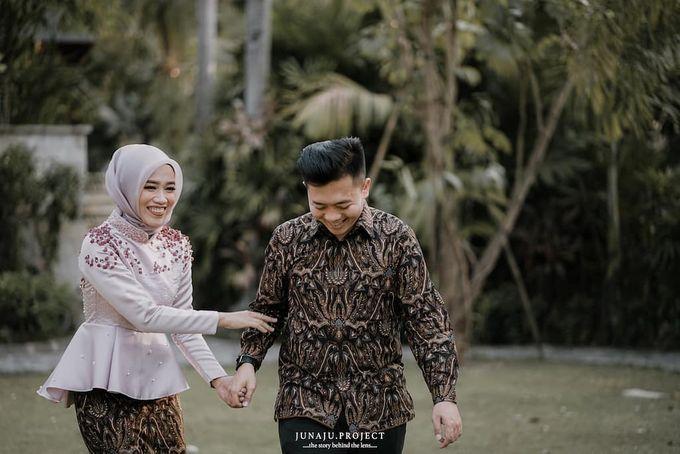 Prewedding Kiki & Arief by Vintageopera Slashwedding - 005
