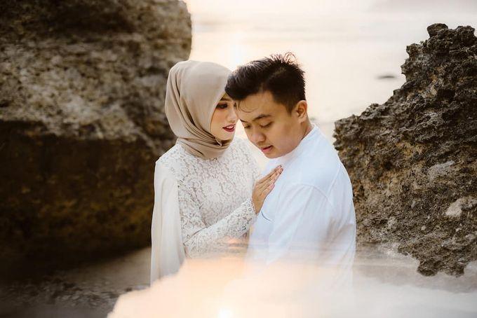 Prewedding Kiki & Arief by Vintageopera Slashwedding - 004