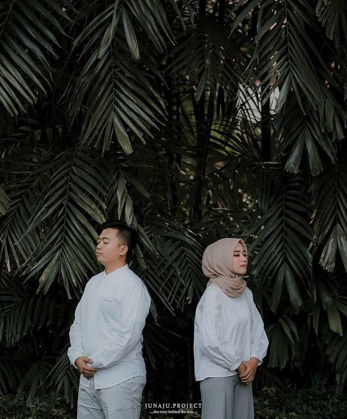 Prewedding Kiki & Arief by Vintageopera Slashwedding - 009