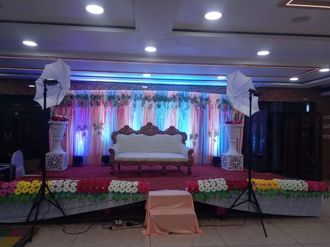 Wedding by Divino Event - 002