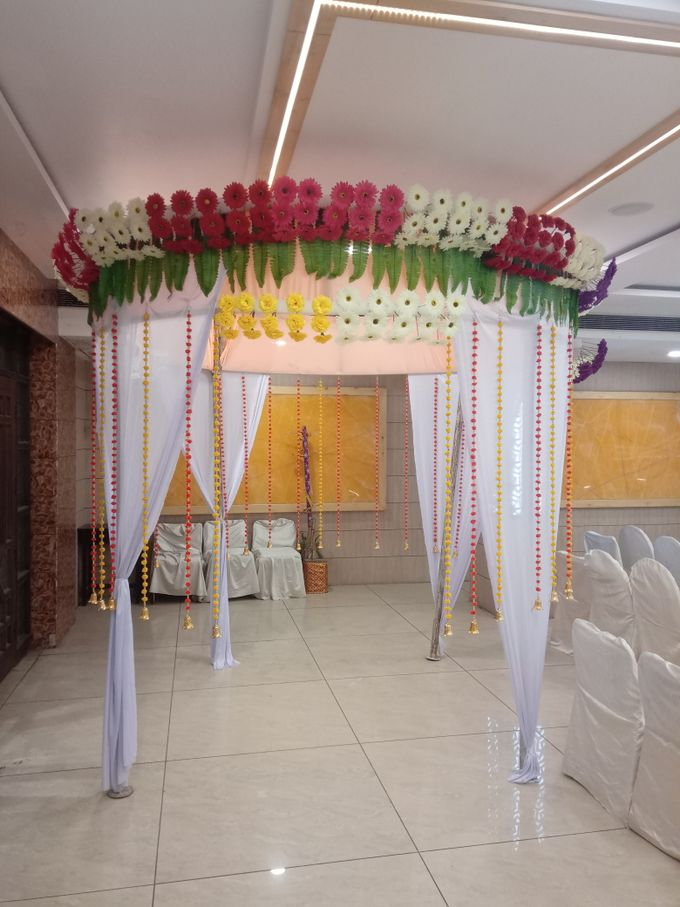 Wedding by Divino Event - 001