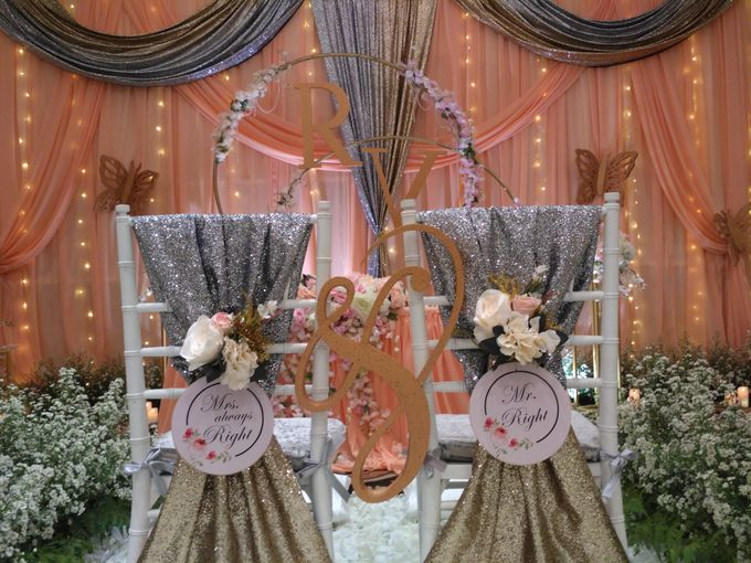 Holy Matrimony Decoration by Art of ME - 004
