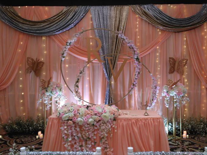 Holy Matrimony Decoration by Art of ME - 002