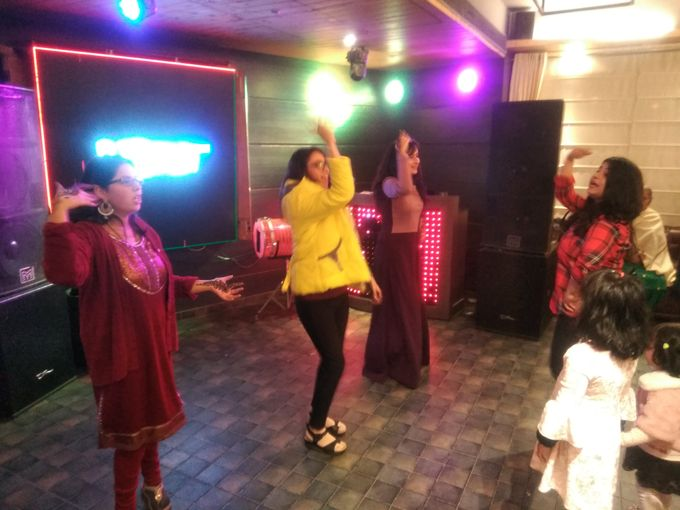 Wedding / Sangeet Choreography by Grooves & Moves With Sonam Khurana - 020