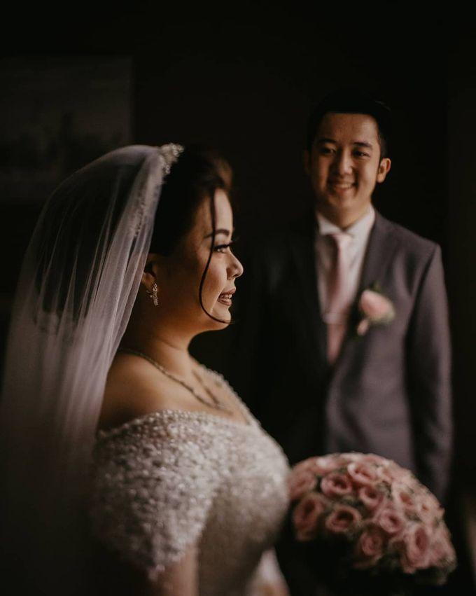 Joshua & Lisa Wedding by DESPRO Organizer - 017
