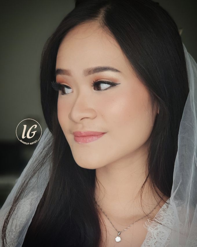 Wedding Makeup by Irma Gerungan Makeup Artist - 024