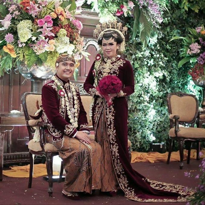 Wedding Modifikasi by TALISHA - 008