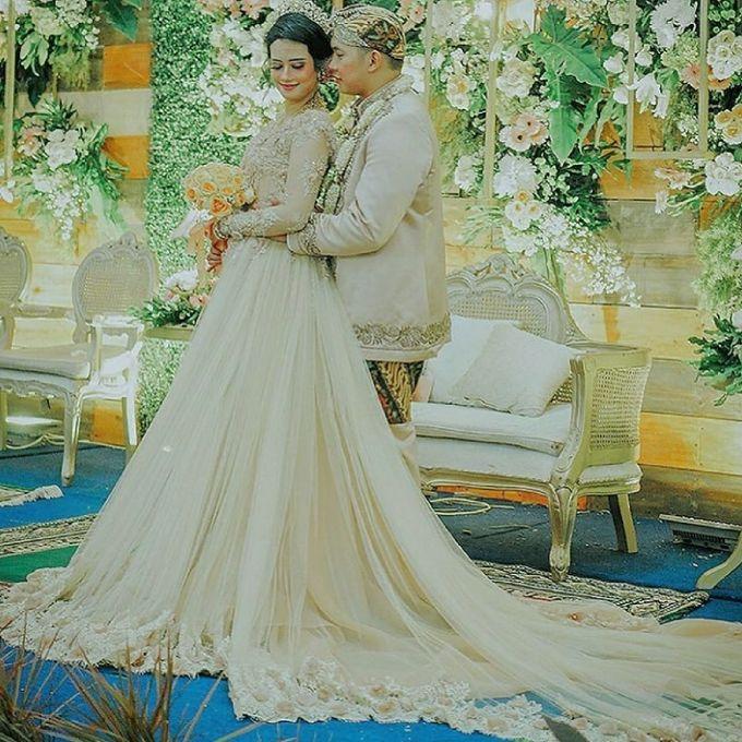Wedding Modifikasi by TALISHA - 002