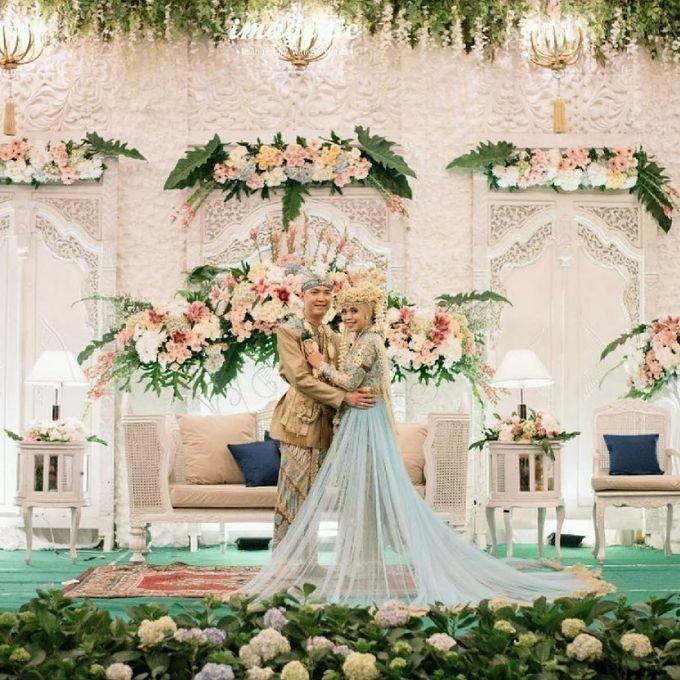Wedding Modifikasi by TALISHA - 005
