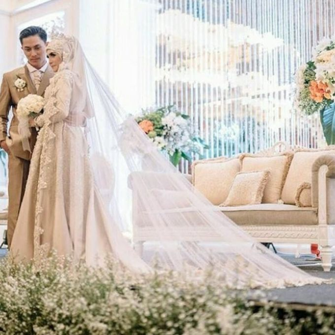 Wedding Modifikasi by TALISHA - 004