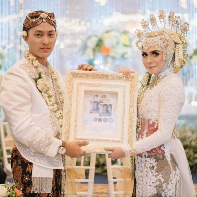 Wedding Modifikasi by TALISHA - 009