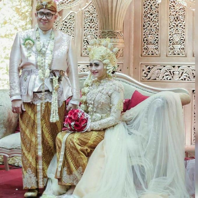 Wedding Modifikasi by TALISHA - 007