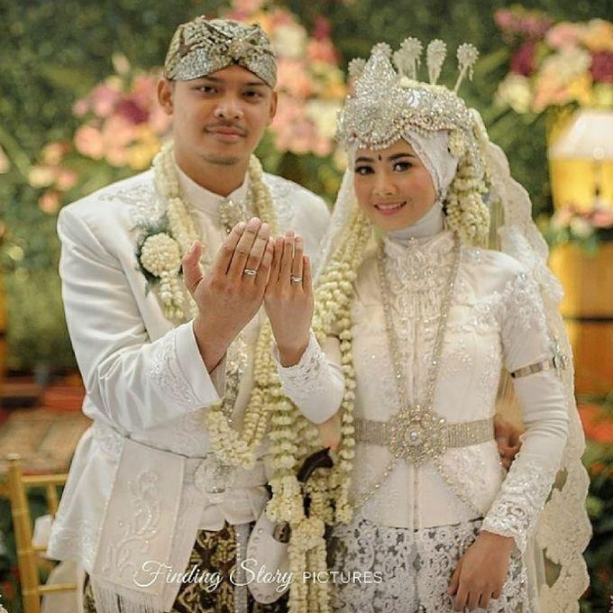 Wedding Modifikasi by TALISHA - 001