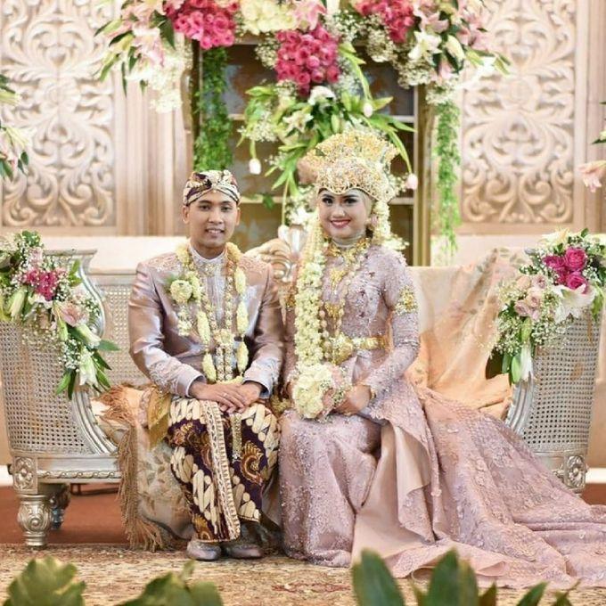Wedding Modifikasi by TALISHA - 003