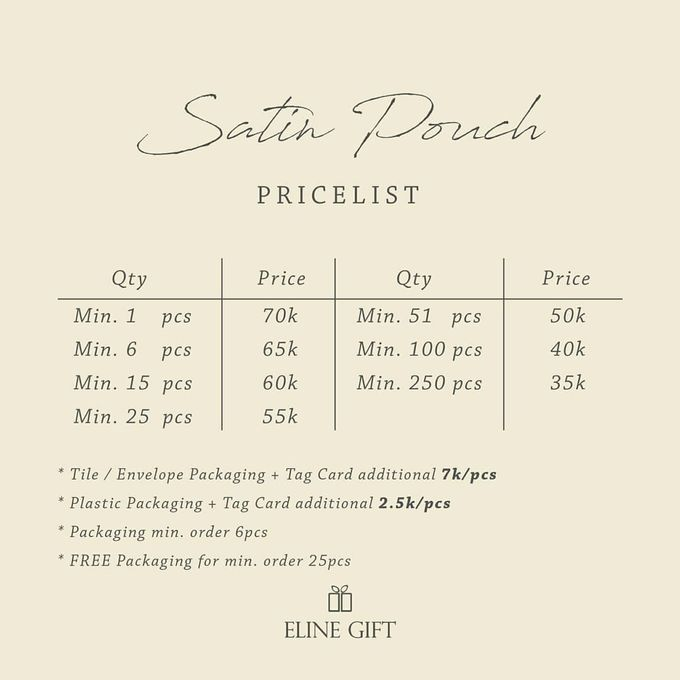 Pricelist 2019 by Eline Gift - 003