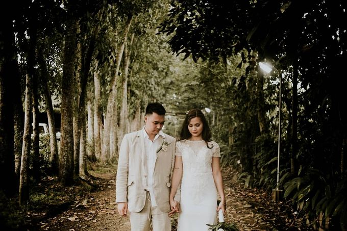Xylle and Kiara Wedding by Photo Clementine - 003