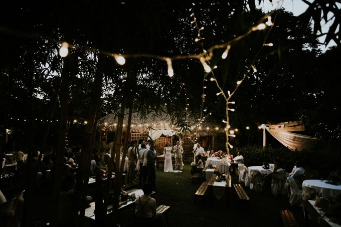 Xylle and Kiara Wedding by Photo Clementine - 001