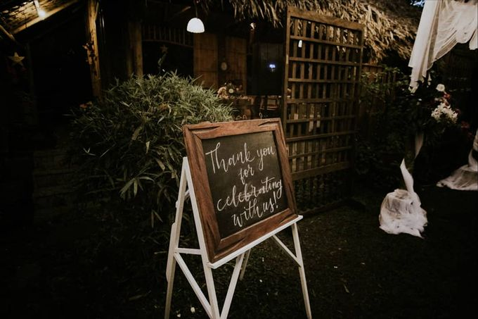 Xylle and Kiara Wedding by Photo Clementine - 002