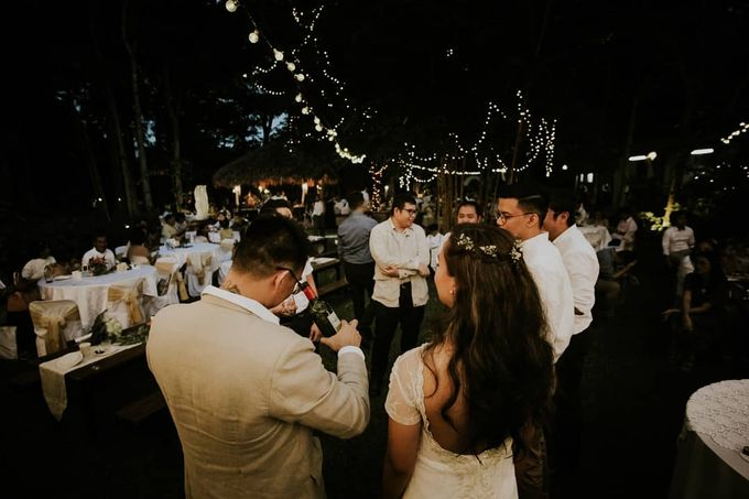 Xylle and Kiara Wedding by Photo Clementine - 004