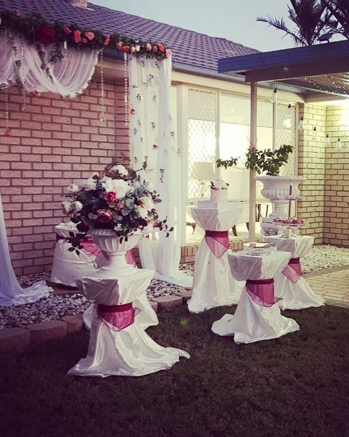 Events by ROYAL WEDDINGS & EVENTS - 003