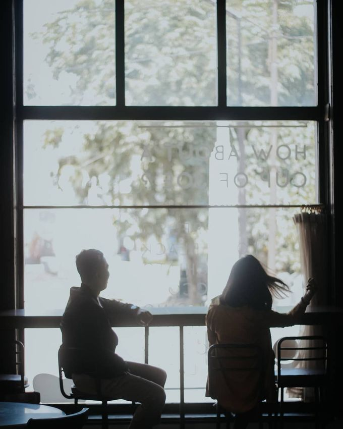 Prewedding Icha & Bas by Vintageopera Slashwedding - 012