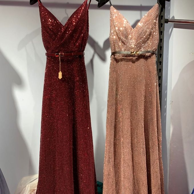 Gaun PESTA disewakan by Sewa Gaun Pesta - 007
