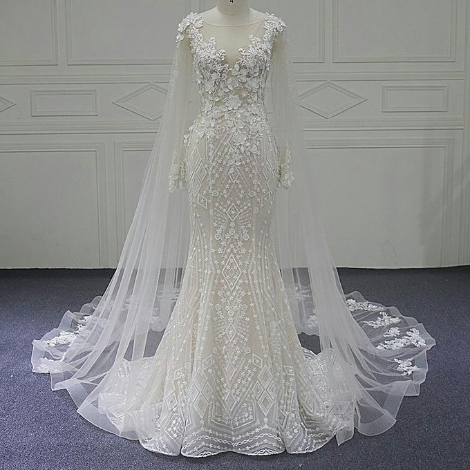 New Collection2019 by D BRIDE - 001