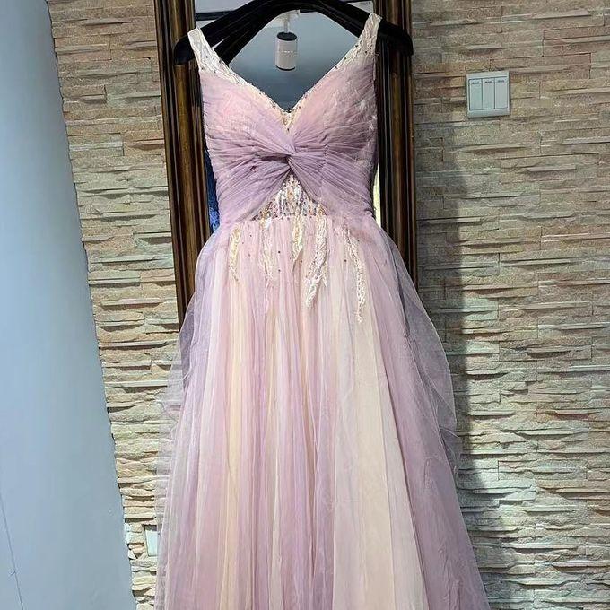 Gaun PESTA disewakan by Sewa Gaun Pesta - 006