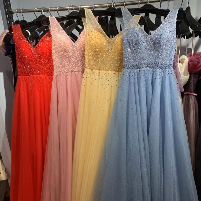 Gaun PESTA disewakan by Sewa Gaun Pesta - 005