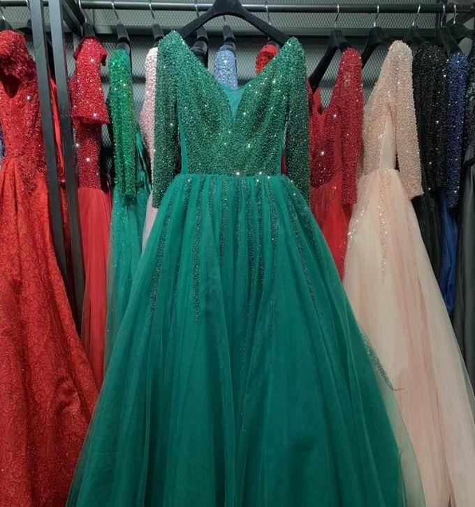 Gaun PESTA disewakan by Sewa Gaun Pesta - 004