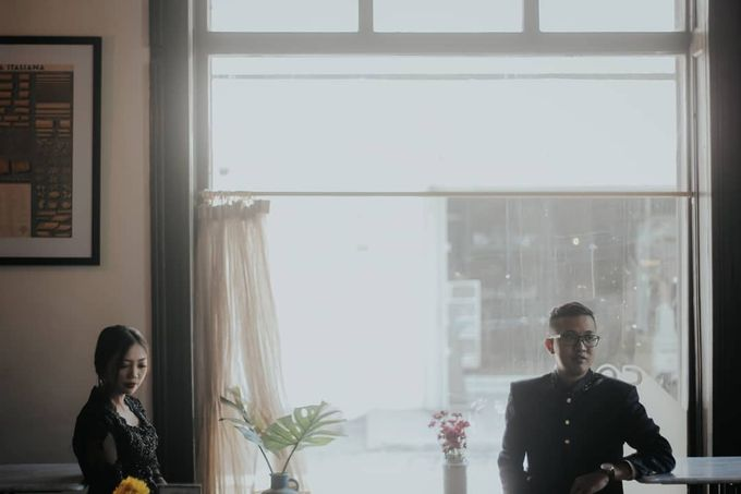 Prewedding Icha & Bas by Vintageopera Slashwedding - 004
