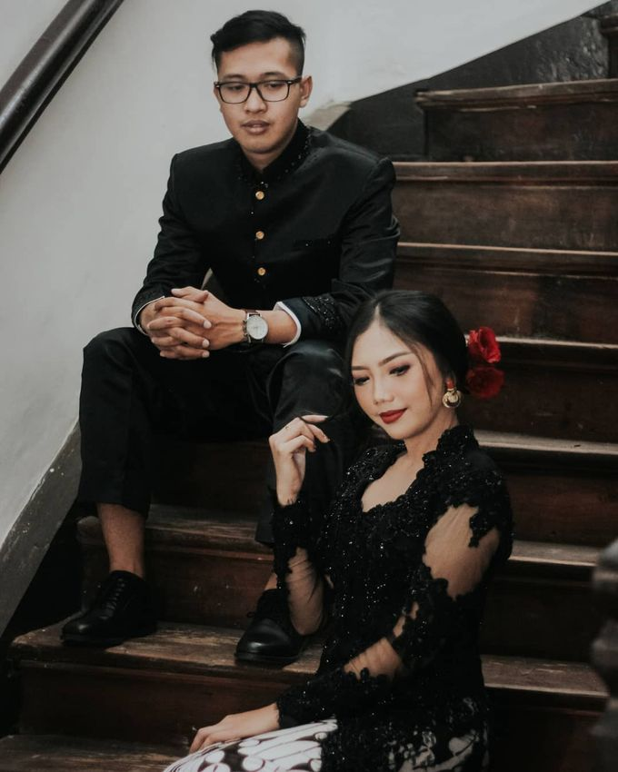 Prewedding Icha & Bas by Vintageopera Slashwedding - 010