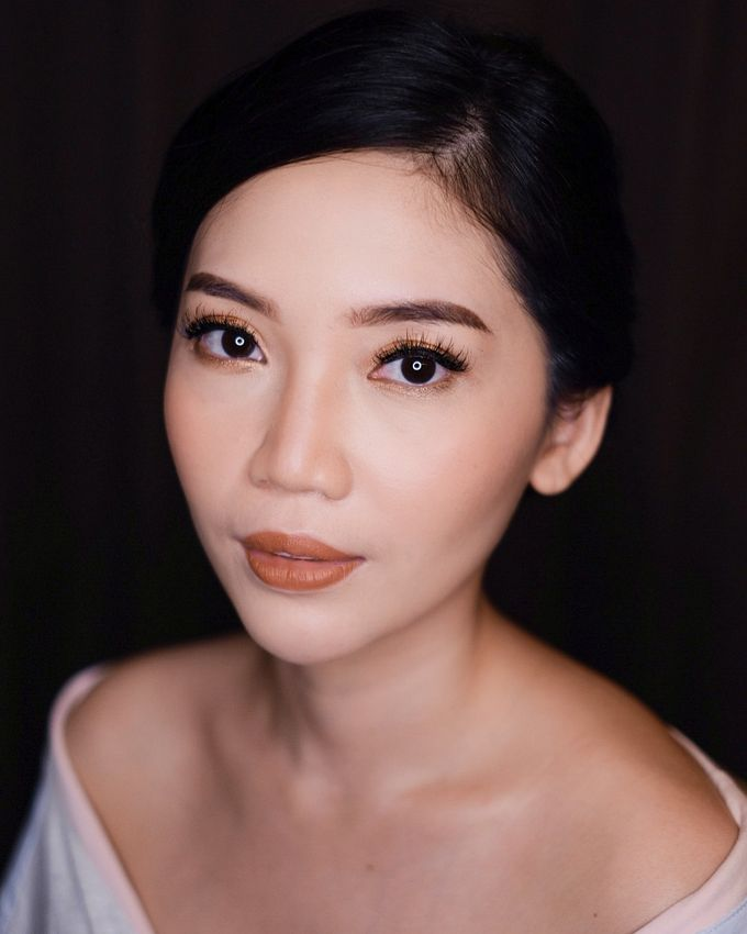 WM makeup by Makeup by Windy Mulia - 002