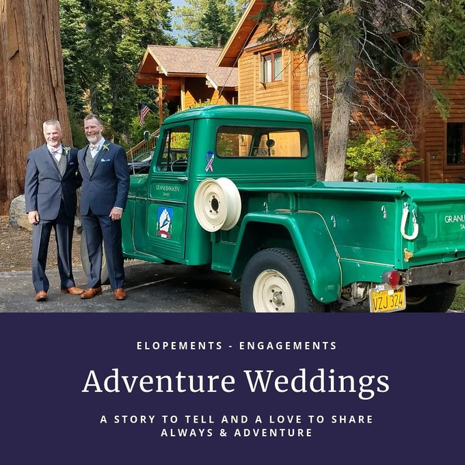 Wedding Planning by Always & Adventure - 002