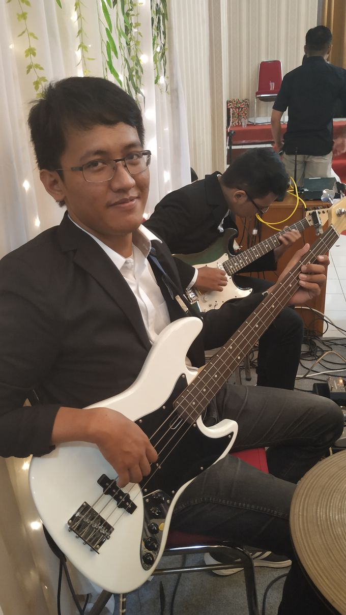 All About Perform And Gig by AF Music Entertaiment - 003